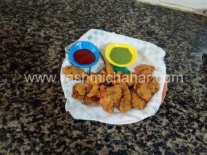 suji ke pakode by rashmi chahar